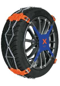 CHAINES NEIGE X10VL INTUITIVE