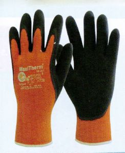 GANTS RESISTANCE FROID ET HUMIDITE ICE